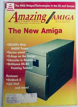DAVE HAYNIE'S Museum of Amiga Hardware - Page 2 - Lemon Amiga Forum